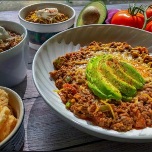 Ultimate keto gameday chili2
