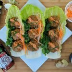 banh mi meatball recipe keto friendly