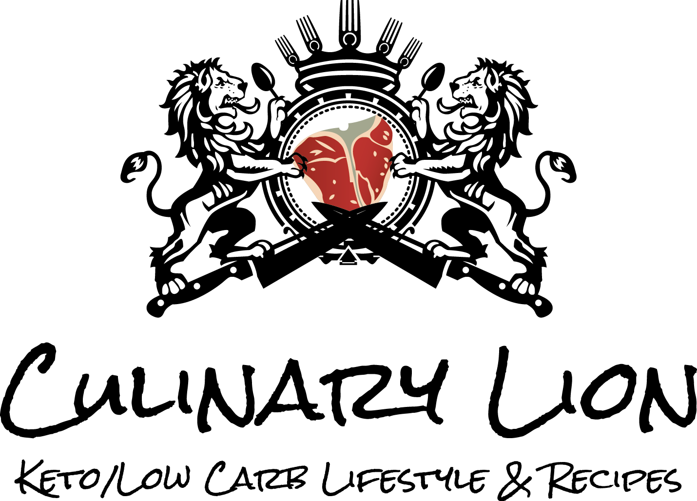 Culinary Lion Logo