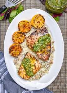 Into to Grilling Fish 101: Easy Cooking Tips