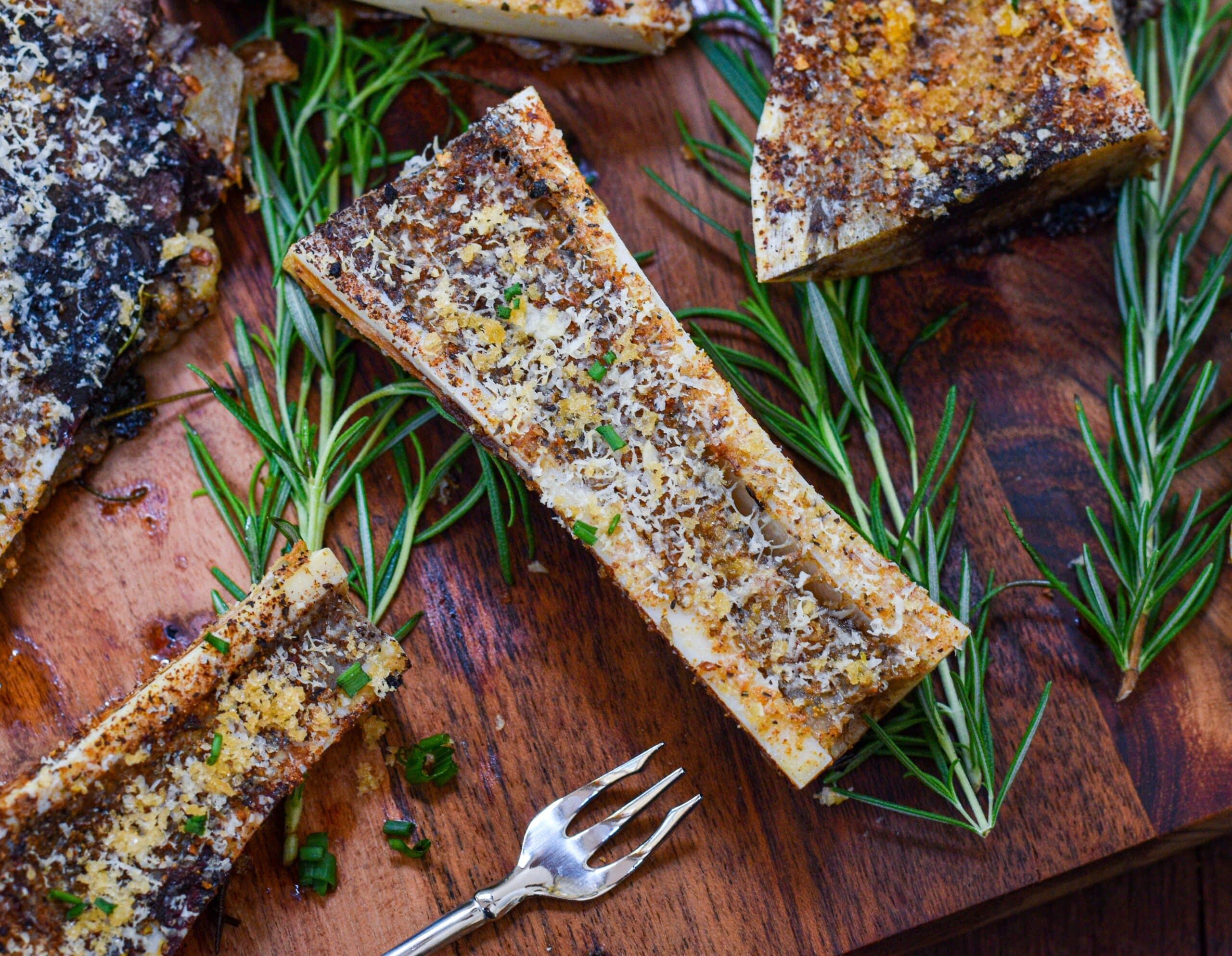 nose to tail recipes bone marrow