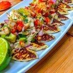 Crab Guac Seafood Recipe