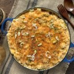 Ultimate Cheesy Cauliflower Mac