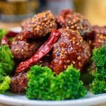 Low Carb General Tso chicken Recipe