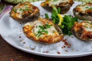 Clams Casino: Keto Seafood Recipe